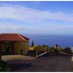 Wohnen auf dem Land, La Palma, Wandern,