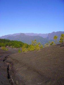 Blick-Richtung-Caldera-de-Taburiente-La-Palma-Wandern.