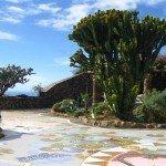 La Palma-Wandern-Sehenswürdigkeiten-Plaza Glorieta.,
