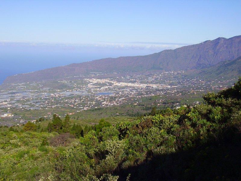 La-Palma-Wanderungen_Ausblick-Aridanetal