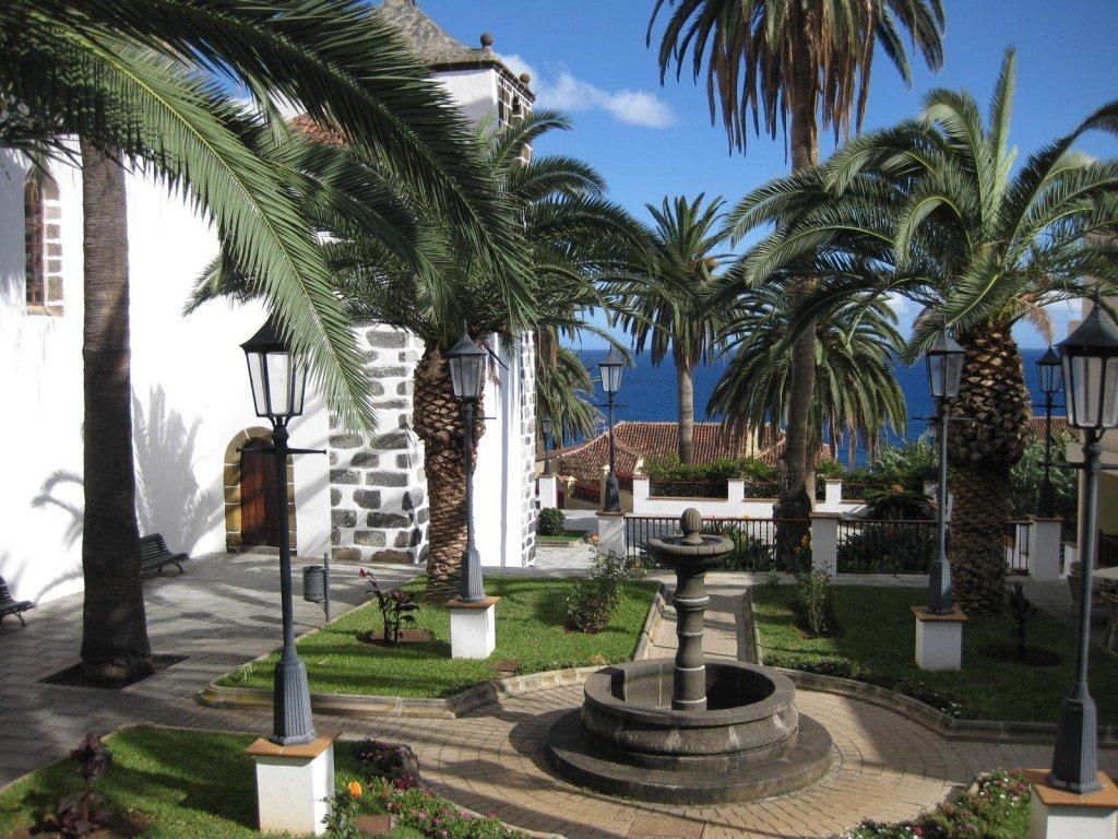 Kirchplatz San Andrés, La Palma (7)