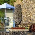 Startplatz der Wanderung, La Palma, Wandern,