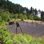 Kinderspielplatz, Pared Vieja, La Palma, Wandern,