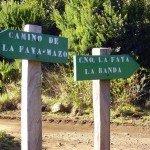 Spazierwanderung, La Palma, Wandern,