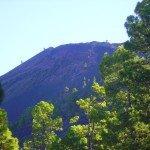 Montaña Negra, La Palma, Wandern