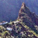 Teneriffa Impressionen,La Palma,Wandern