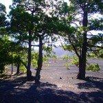 Llano de Jable , La Palma
