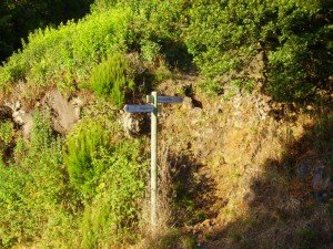 La Palma, Wandern, Wegbeispiel PR-LP 18