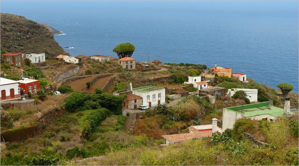 Tablado, La Palma, Wandern,