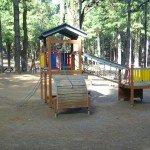 Kinderspielplatz, La Palma, Wandern