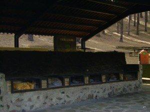 Grillhaus, La Palma, Wandern,