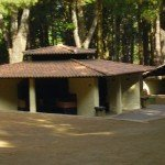 Grillhaus,La Palma, Wandern,