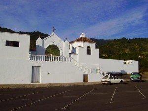Friedhof Puntallana,La Palma, Wandern