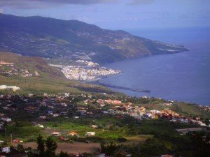 Aussicht-Montaña-Breña-La-Palma-Wandern