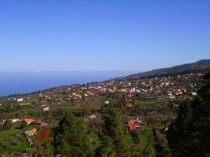Puntagordo-vom-Mirador-Mira-Flores-gesehen-La-Palma-Wandern