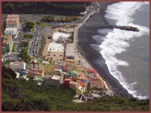 La-Palma-La-Punta-Aussicht-zum-Hafen-und-Strand-von-Tazacorte