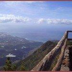 La Palma-La Punta-Torre del Time-Aussicht