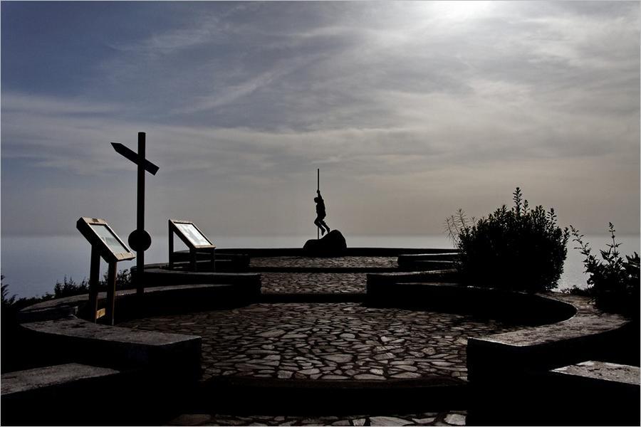 La Palma-Sehenswürdigkeiten-Mirador San Bartolo