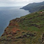 La Palma-Wandern-Barranco Fagundo-Nordküste