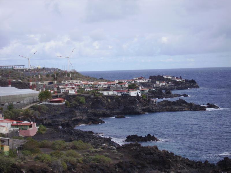 La-Palma-Wandern-Playa-del-Hoyo
