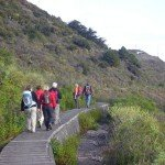 La-Palma-Wandern-Wandern-auf-dem-Wasserkanal