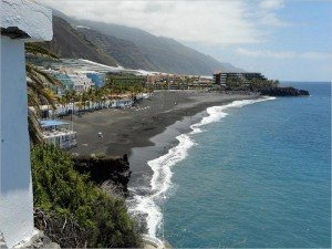 La Palma- Webcam-Puerto Naos