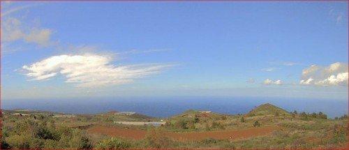 La Palma-Webcam-Puntagorda