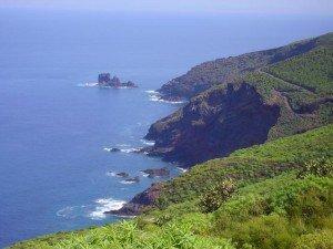 La-Palma-Nordwestküste