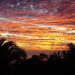 La-Palma-Sonnenuntergang