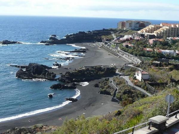 La Palma-Strände-Los Cancajos