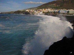 La Palma-Strände-Puerto Naos