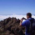 La-Palma-Wandern-über-den-Wolken