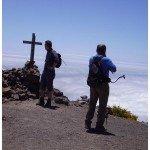 La-Palma-Wandern-Gipfelglück