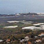 La Palma-Wanderung-Mazo-Flughafen