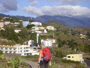 Mazo-La-Palma-Wandern