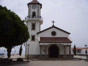 La-Palma-Todoque-Kirche