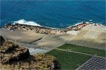 La Palma-Wanderung-Blick nach El Remo