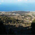 La Palma-Wanderung-El Remo