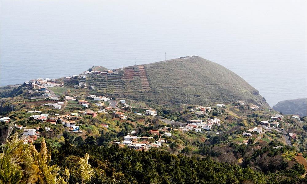 La Palma Ausflüge
