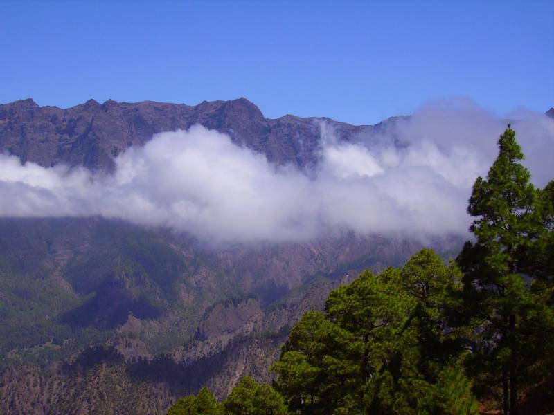 La-Palma-Wandern-Caldera-de-Taburiente