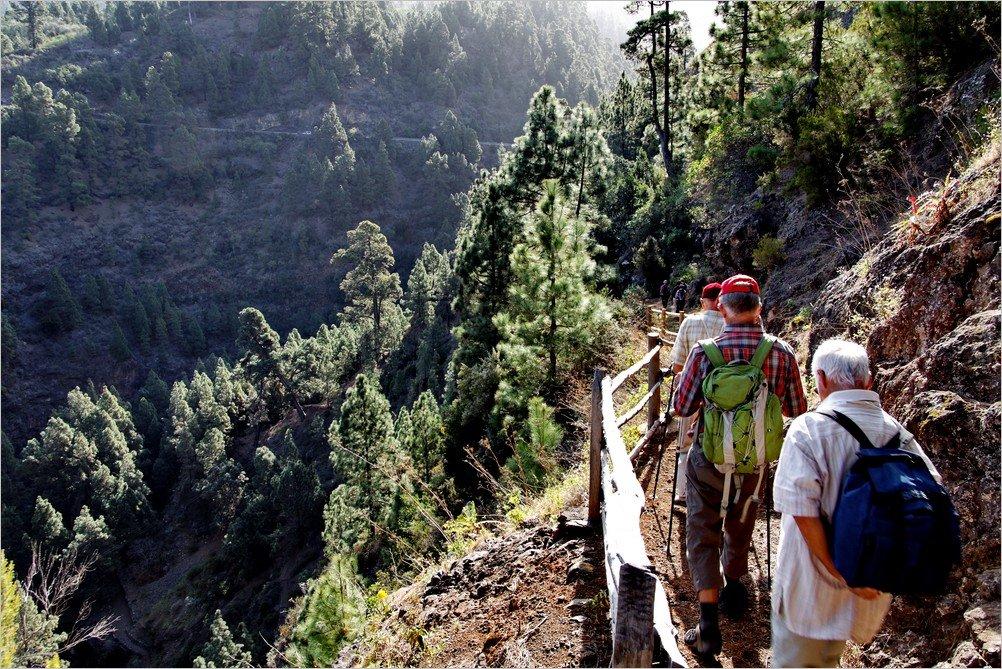 La Palma-Wandern-Ralf Köhler