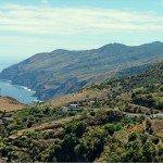 La Palma-Wanderung-Ausblicke