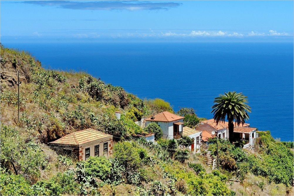 La Palma-Wanderung-GR 130-Don Petro