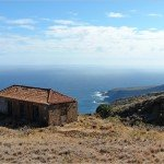 La Palma-Wanderung-alte Finca