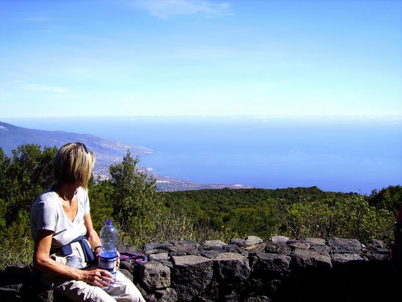 La-Palma-Wandern-Mirador-La-Faya