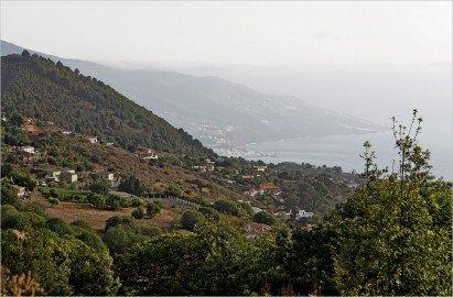 La Palma-Wanderung-La Rosa