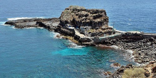 La Palma-Wanderung-Puerto de Talavera