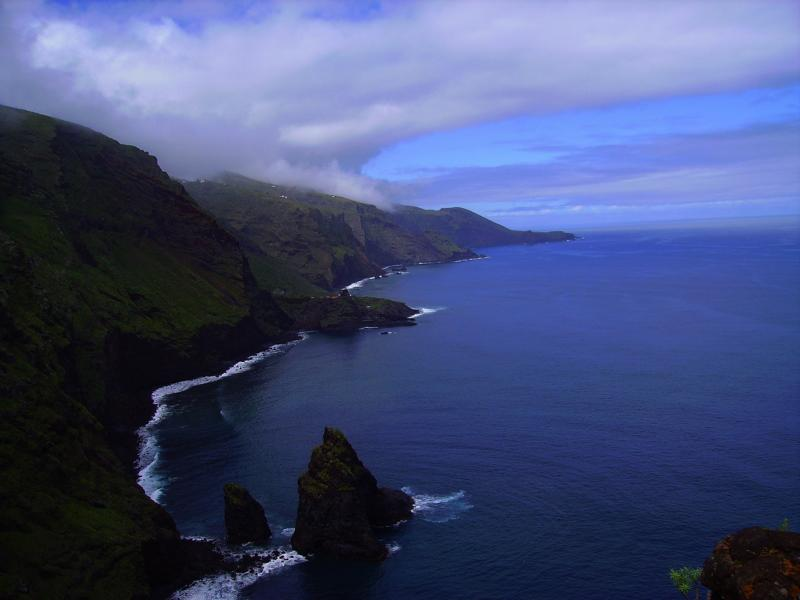 La-Palma-Wandern-Nordküste