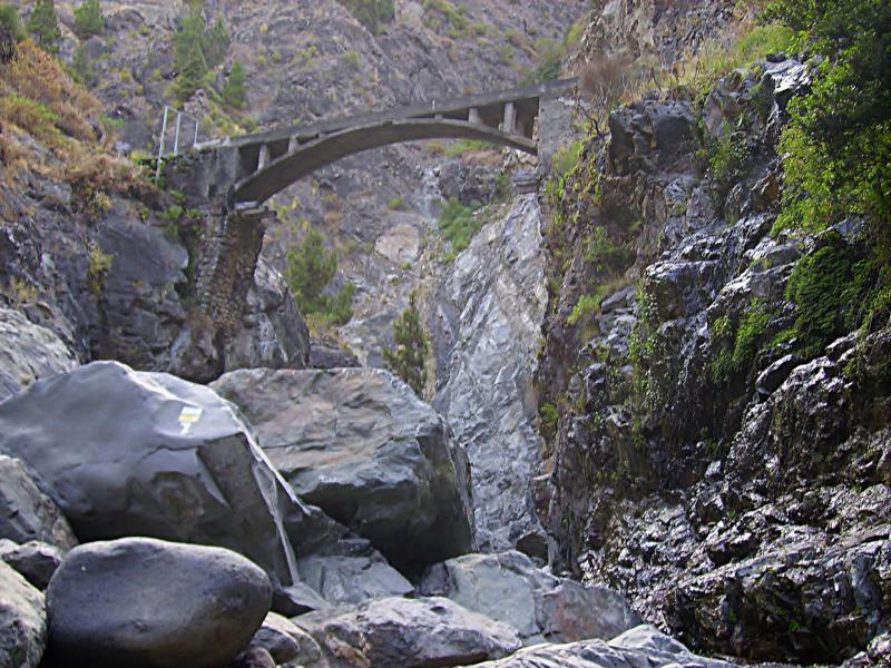 La-Palma-Wandern-Foto-Auf-einer-Wanderung-in-der-Caldera-de-Taburiente