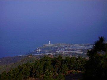 La-Palma-Wanderwege-Ausblick-Spazierwanderung